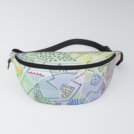 Popteria Fanny Pack