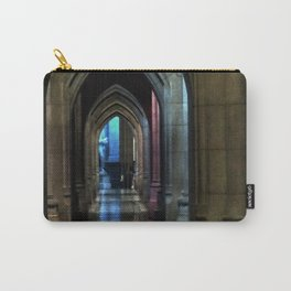 Washington National Cathedral, D.C. Carry-All Pouch