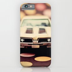 Olds 442 with Dots iPhone 6s Slim Case