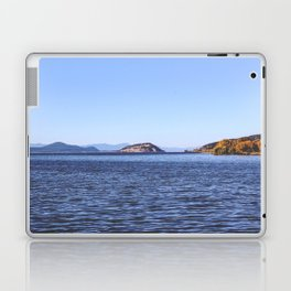 Klamath Lake Laptop & iPad Skin