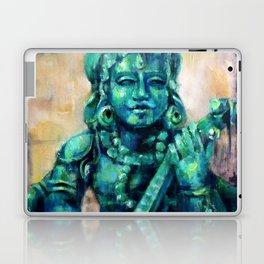 Saraswati Laptop & iPad Skin