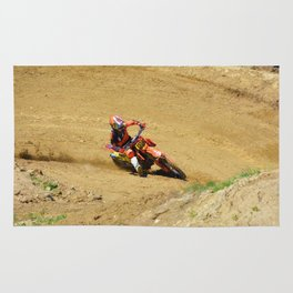 Turning Point Motocross Champion Race Rug