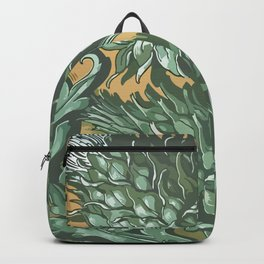 Royal Thistle Backpack