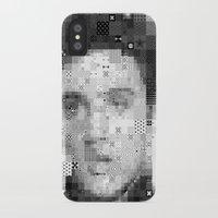 elvis iPhone & iPod Cases featuring Elvis by Artstiles