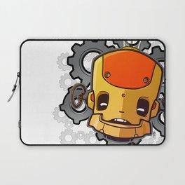 Brass Munki - Bot015 Laptop Sleeve