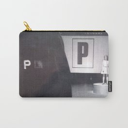 Portishead - Portishead Carry-All Pouch