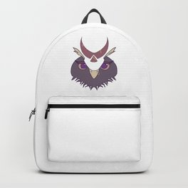 The Owl Backpack