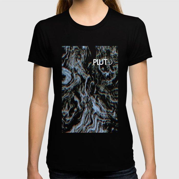 PLUTO_SOUND_T1 T-shirt