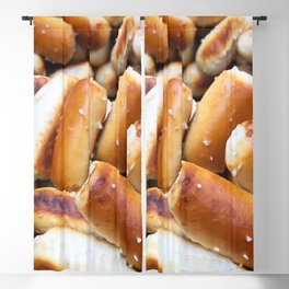 Pretzel Blackout Curtain