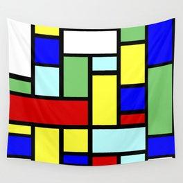 Modern Pattern Wall Tapestry