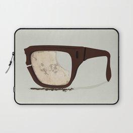 Salvador Allende Lente - TrincheraCreativ Laptop Sleeve