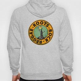 Roots - Rock - Reggae. Hoody