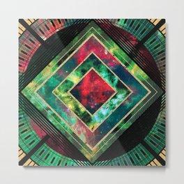 Cosmos MMXIII - 04 Metal Print