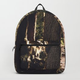 Forest Wonderland Backpack