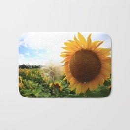 Sunflower 16 Bath Mat