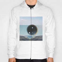Last Night We Went To Space But I Knew It Was A Dream Even Before I Woke Up Hoody