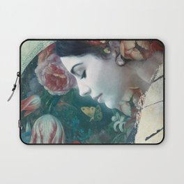 Frigiliana, an ode to Spain Laptop Sleeve