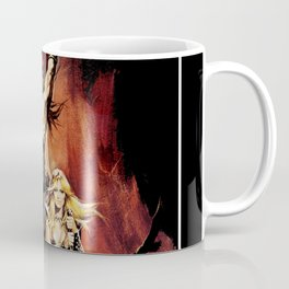 Conan Coffee Mug