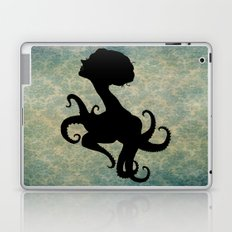 Marie Octoinette Laptop & iPad Skin