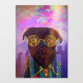 Homeboy Canvas Print