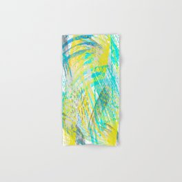 Abstract 181 Hand & Bath Towel