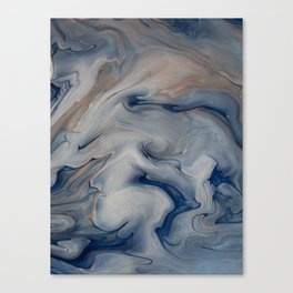 Transforma Canvas Print