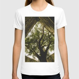 Under the Yew T-shirt