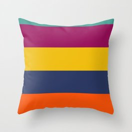 SIDEWAYS FOR YOU Throw Pillow