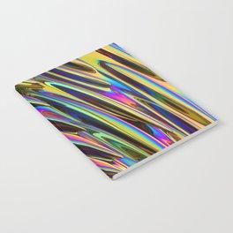 Twist Notebook