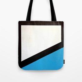 Original Modern Geometric Design Tote Bag