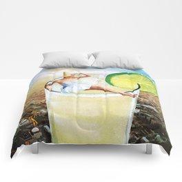 Summer's End Comforters