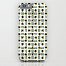 O=O iPhone 6s Slim Case