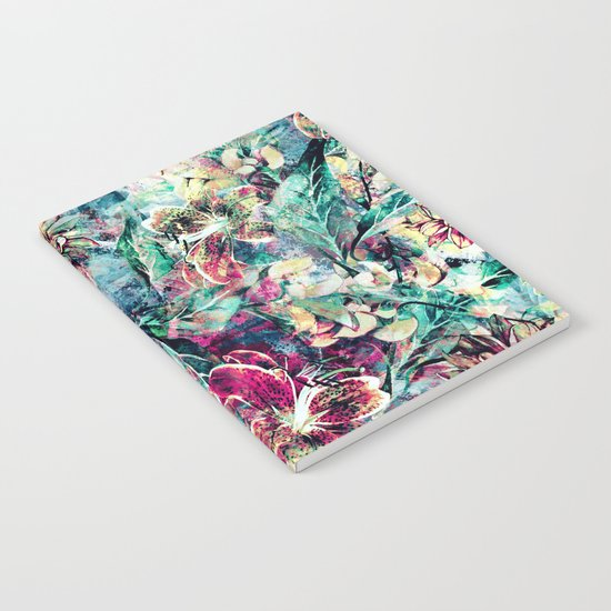 Tropica Heaven Notebook