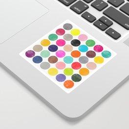 colorplay 16 Sticker