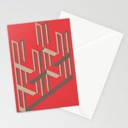Illusion - Exploration Stationery Cards