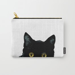 Peking Cat Carry-All Pouch