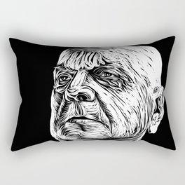 Sibelius Rectangular Pillow