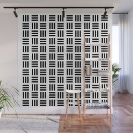 Forks Wall Mural