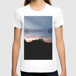 Austin Sunset T-shirt