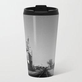 Marfa Silo Travel Mug