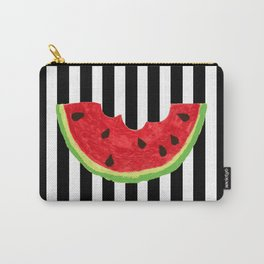 Cool Watermelon Carry-All Pouch