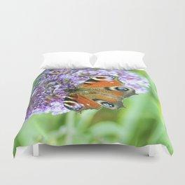 Butterfly XI Duvet Cover
