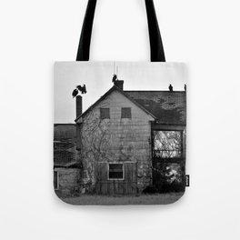 Roost Tote Bag