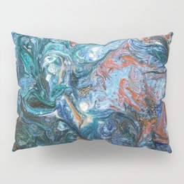 Cosmic Occurrence Pillow Sham