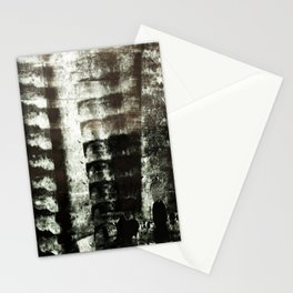 Palimpsest 7/8 - Piotr Tomalka Stationery Cards