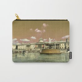 National Gallery Experimental Carry-All Pouch