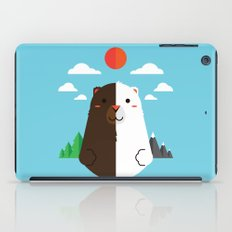 Grizzly & Polar iPad Case