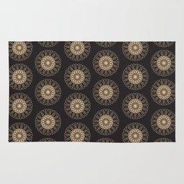 Vintage pattern 4 Rug