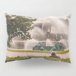 Fountain View 2 Pillow Sham