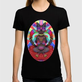 Psychedelic Happiness T-shirt